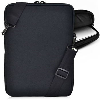 Laptop Sleeve - 11 Inch | Padded, Water Resistant, Extra Pocket - Made in USA