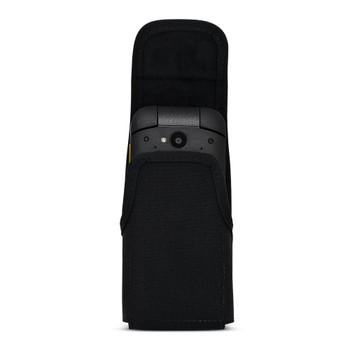 Sonim XP3plus Holster Belt Clip Vertical Black NYLON Holder Clip