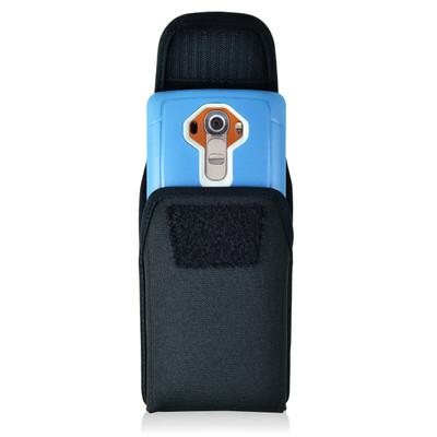 finest selection 8b69e b4254 Basket weave Case Belt Clips | Police cases | iPhone Samsung