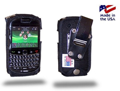 Blackberry 9700  Heavy Duty Cell Phone Case