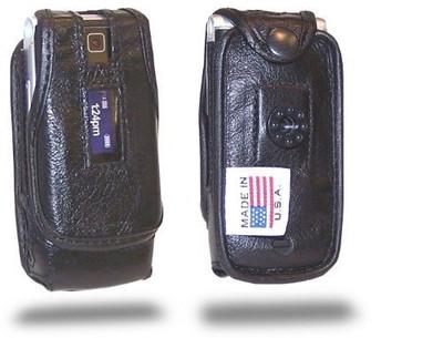 Motorola W385  Executive Cell Phone Case