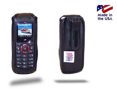 Nextel i335  Executive Cell Phone Case