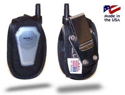 Nextel IC502  Heavy Duty Cell Phone Case