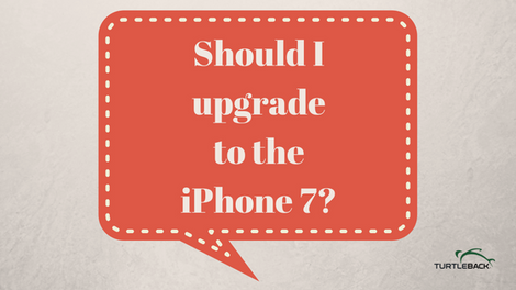 Should I Upgrade to the iPhone 7?