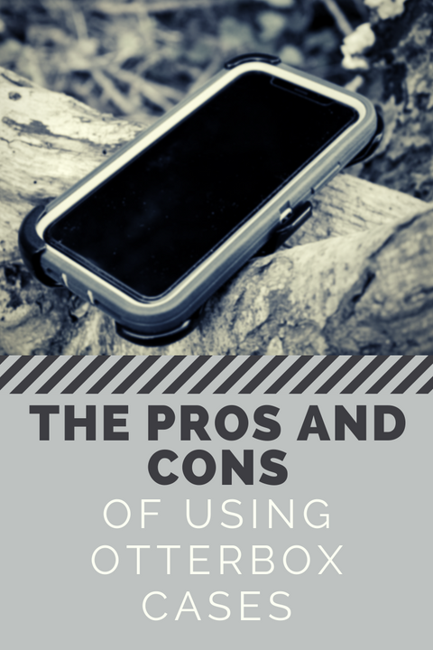 The Pros and Cons of getting an Otterbox Case for your new iPhone 12