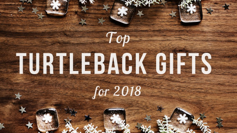 Top Turtleback Gifts for 2018