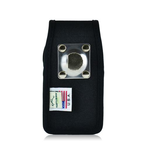 DuraXV+ Plus Vertical Nylon Holster Case Metal Clip
