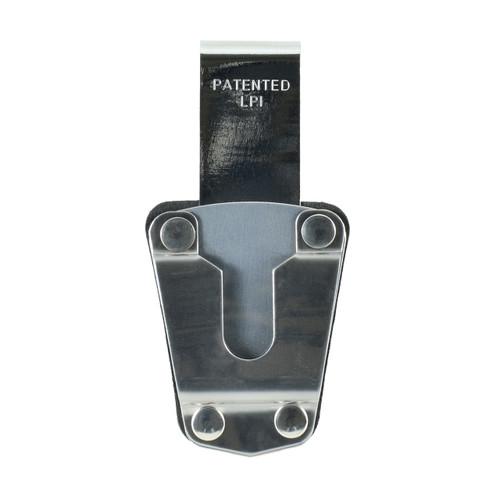 Metal Belt Clip Fits 2 1/4 Inches Wide Belts