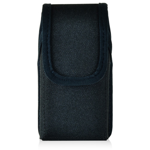 Doro PhoneEasy 626 Holster Metal Belt Clip Case Pouch Nylon