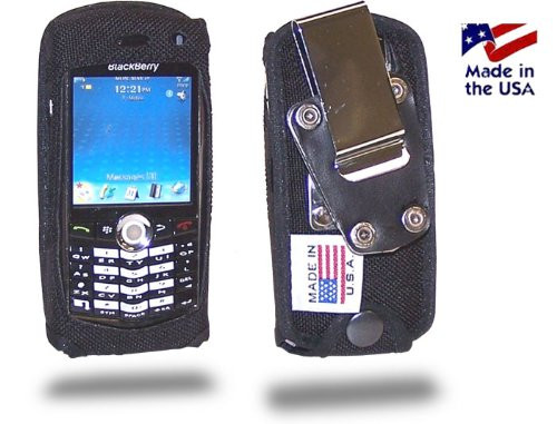 Blackberry 8100/8120/8130 Pearl  Heavy Duty Cell Phone Case