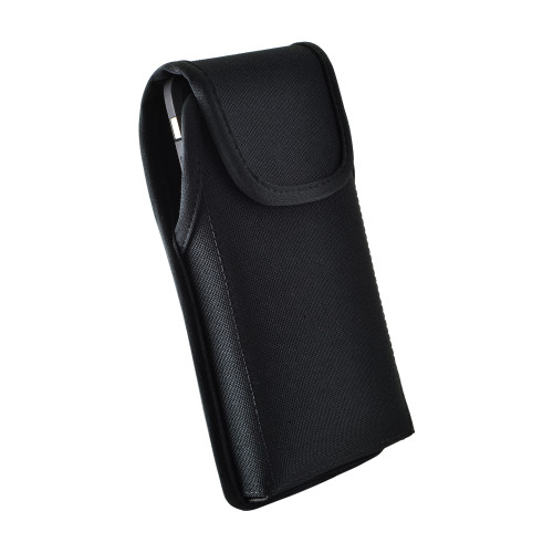 Galaxy S10 Nylon Vertical Holster Case Metal Belt Clip