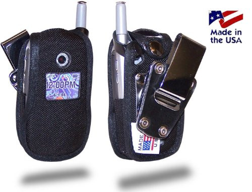 Motorola V710 / e815 / e816  Heavy Duty Cell Phone Case