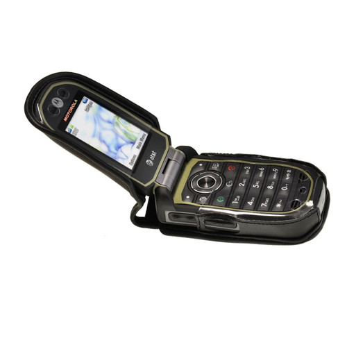 Motorola Tundra va76r Executive Cell Phone Case