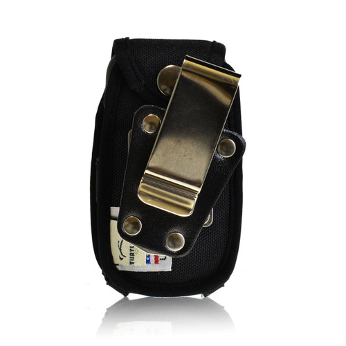 Heavy Duty Nylon Case for Motorola Quantico W845 V840 with Rotating Belt Clip