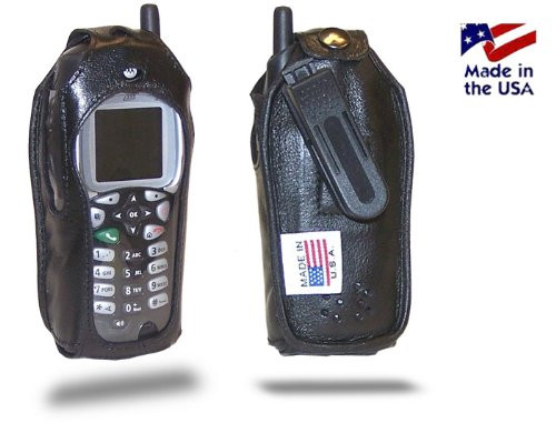 Nextel i355  Executive Cell Phone Case