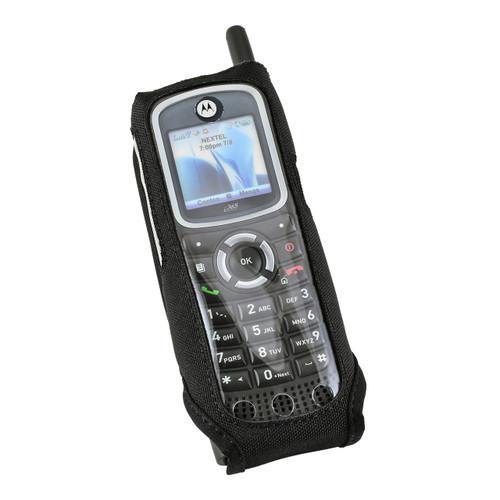 Nextel i365  Nylon Heavy Duty Cell Phone Case