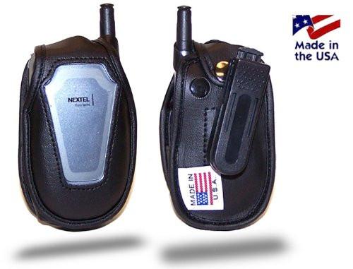 Nextel IC502  Executive Cell Phone Case