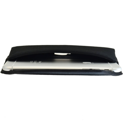 iPhone 6/6S Horizontal Nylon Rotating Clip Holster