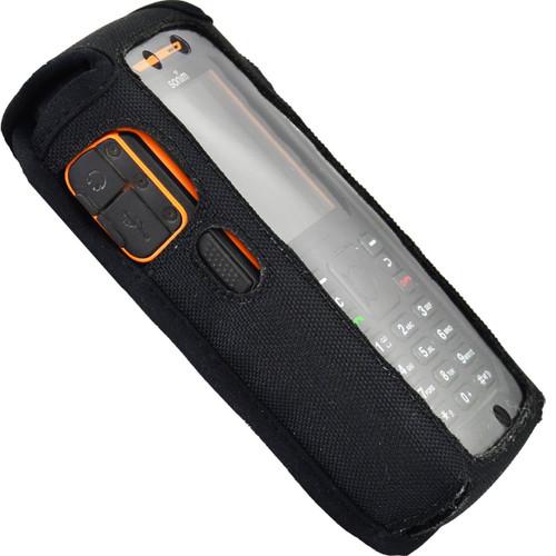 Sonim XP3405 Heavy Duty Nylon Fitted Case, Metal Belt Clip by Turtleback