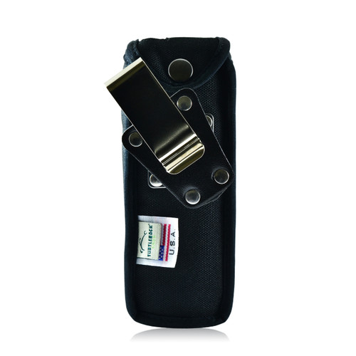 H375I Nylon Phone Case with Metal Belt Clip