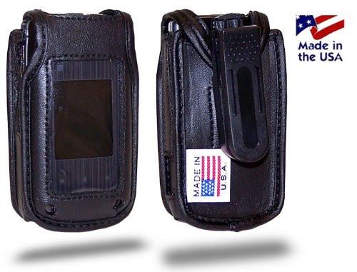 Motorola i890  Executive Cell Phone Case