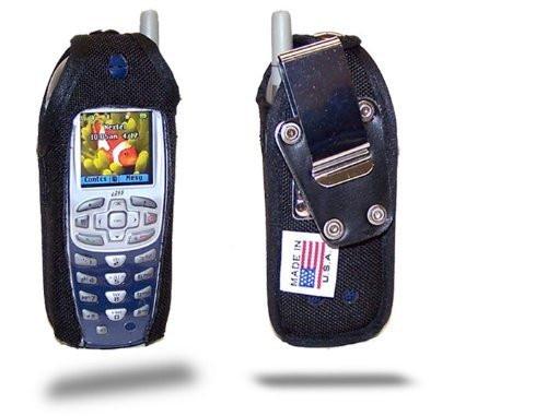 Nextel i275 / i265  Heavy Duty Cell Phone Case