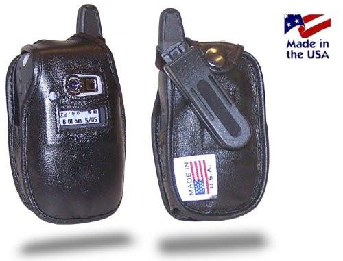 Nextel i580  Executive Cell Phone Case