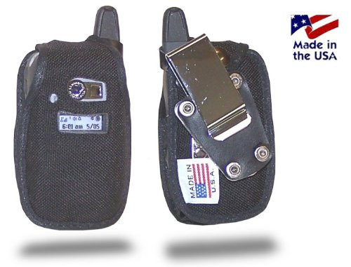 Nextel i580  Heavy Duty Cell Phone Case