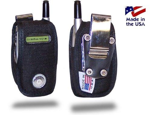 Nextel i730, i733, i710, i720, i740  Heavy Duty Cell Phone Case