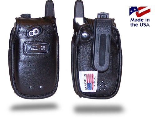 Nextel i850  Executive Cell Phone Case
