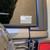 I Buy American - Car Window Transfer Sticker (White)