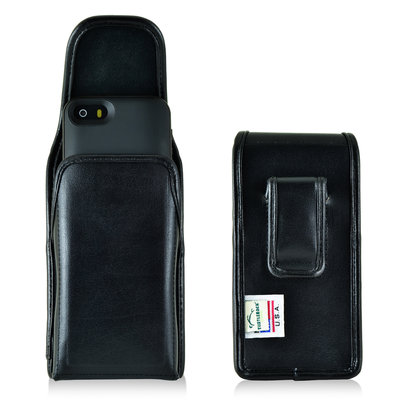 new styles 8dbc8 1e60f Mophie Juice Pack iPhone SE Holster Mophie Air, Plus, Helium iPhone 5s Belt  Clip Case, Executive Belt Clip, Vertical Black Leather Pouch - Magnetic ...