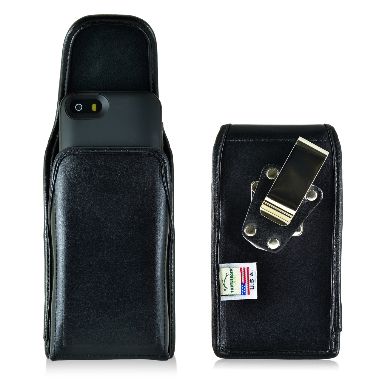 new arrival 65aba 85e9a Mophie Juice Pack iPhone SE Holster Mophie Air, Plus, Helium iPhone 5s Belt  Clip Case with Heavy Duty Metal Rotating Belt Clip - Vertical Black ...