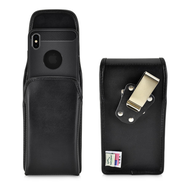 JFWEN For Coque iphone X XS Max XR Case Leather Flip
