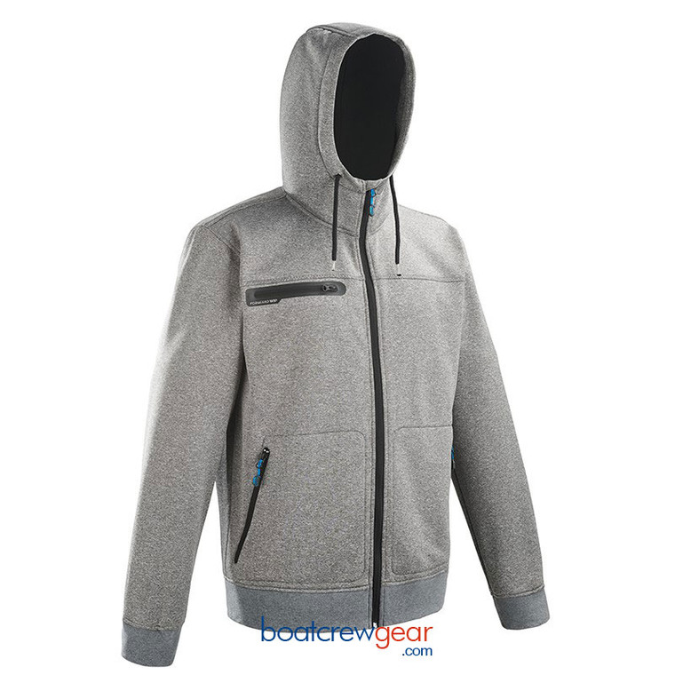Forward WIP Tech Soft Shell Hoodie