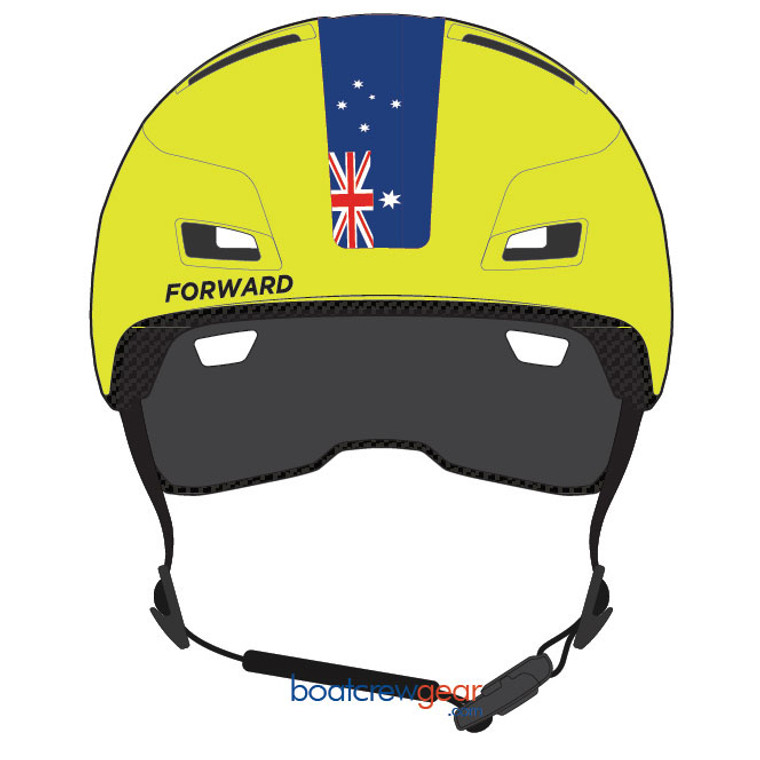 Forward WIP Pro 2.0 Helmet Limited Edition - Australia