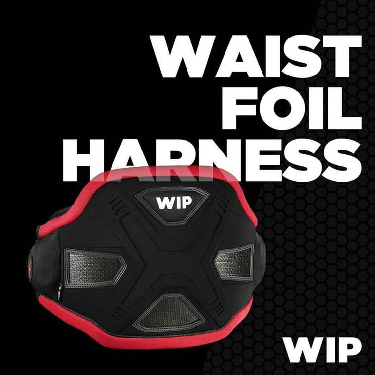 Forward WIP Waist Foil Harness