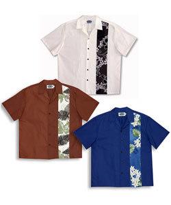 Panel Shirts