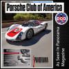 Porsche Panorama Magazine