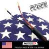 MirrorTap US patent D0794570, D0794569, 10,033,143