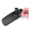 MTX-2020 back of rearview mirror