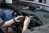 MirrorTap Power Cords MT-2010 Corvette C7 obsessed garage install pic1