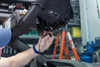 MirrorTap Power Cords MT-2010 Corvette C7 obsessed garage install pic2