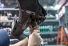 MirrorTap Power Cords MT-2010 Corvette C7 obsessed garage install pic4