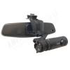 BlendMount BBV-2027 BlackVue with rearview mirror