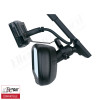 BlendMount BHS-1000 with rearview mirror