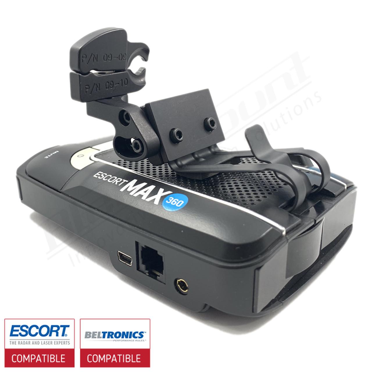 Escort Max//Max360 Blendmount Radar Detector Mounting System C7 Corvette 2014