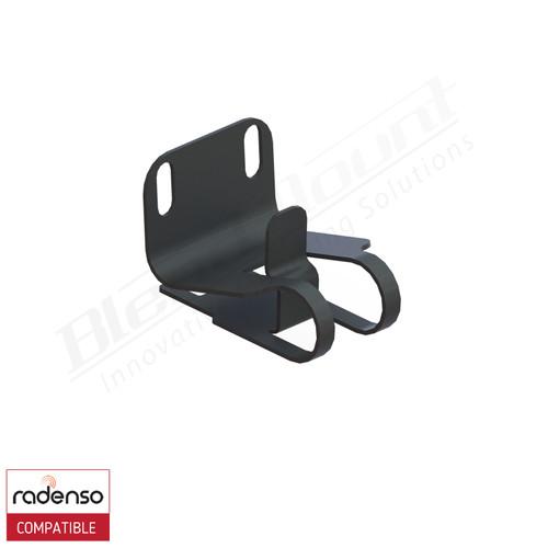 "Radar Detector Upgrade Clip for Radenso Pro-M, Pro, Pro SE, 3/8"" Slot, BRD-UC3"