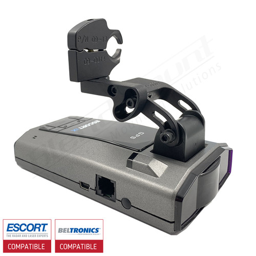 BlendMount BMG-2021 escort ix iso view 1