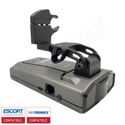 BlendMount BMG-2014 escort ix iso view 2